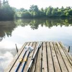 Het meer - Domaine du Bonheur