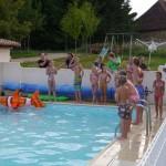 Zwemmen - Domaine du Bonheur